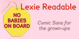 Lexie Readable illustration 1