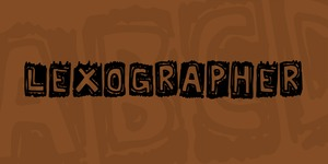 Lexographer illustration 1