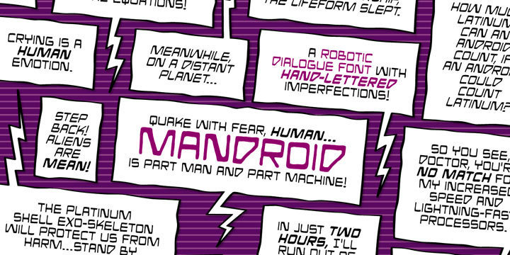 Mandroid BB illustration 1