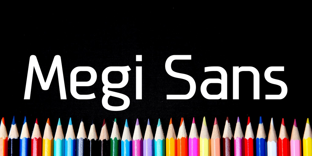 Megi Sans illustration 3