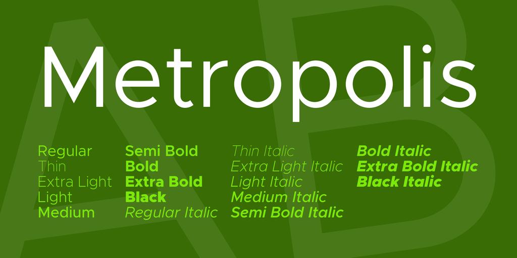 Metropolis illustration 1