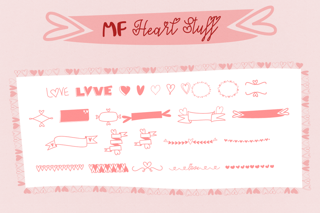 MF Heart Stuff illustration 1