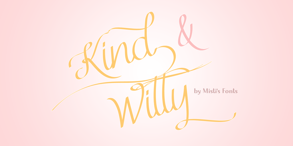 Kind  Witty illustration 5