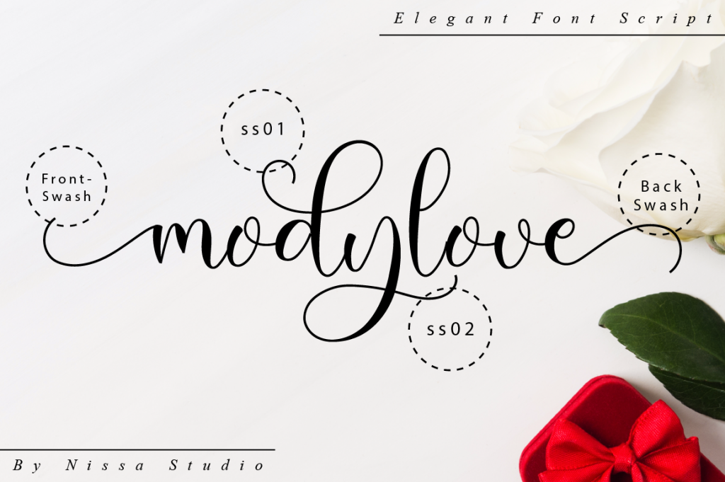 Modylove illustration 11