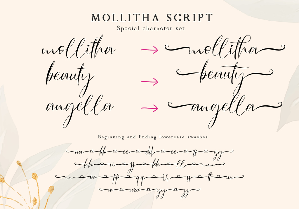 Mollitha illustration 4