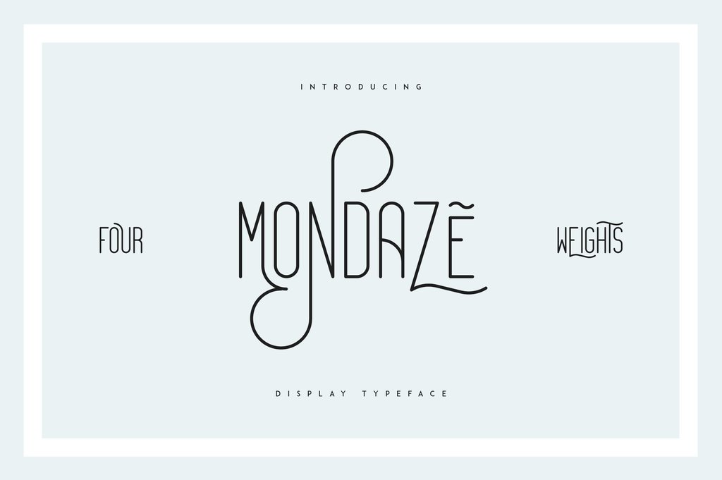 Mondaze illustration 12