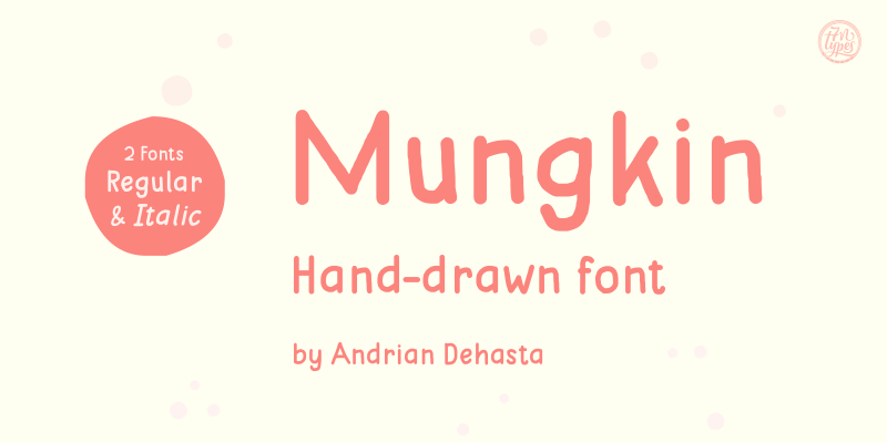 Mungkin illustration 3