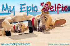 My Epic Selfie Demo illustration 6