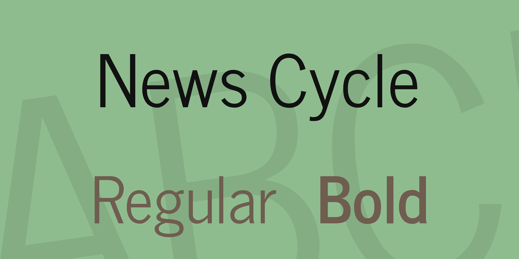 News Cycle illustration 1