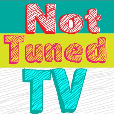 Not Tuned TV illustration 2