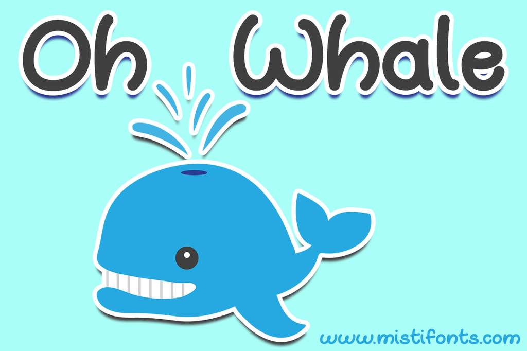 Oh Whale illustration 6