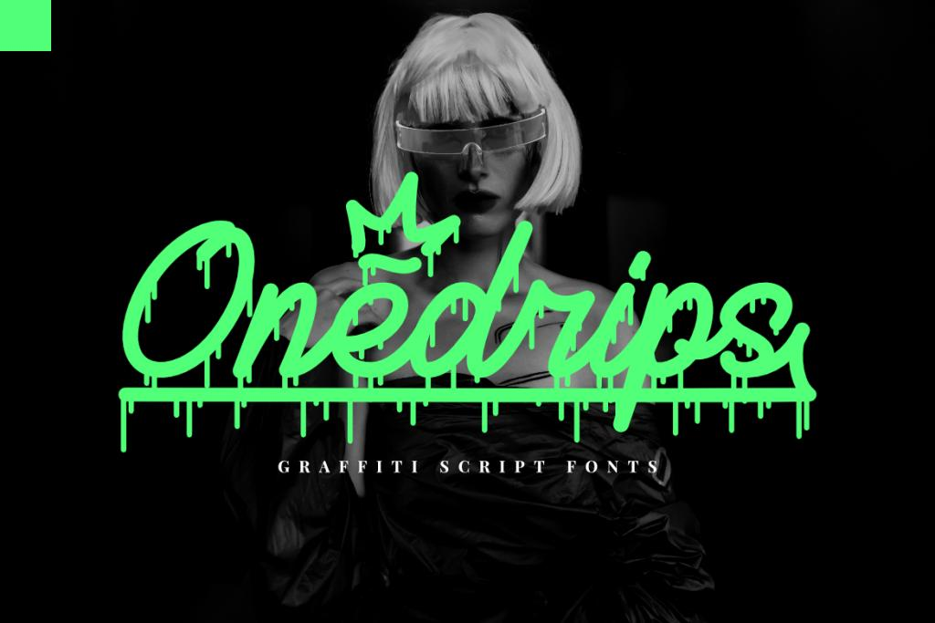 Onedrips illustration 3