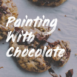 Painting With Chocolate illustration 1