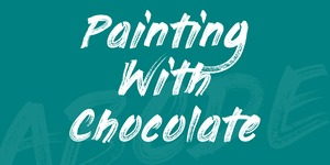 Painting With Chocolate illustration 2