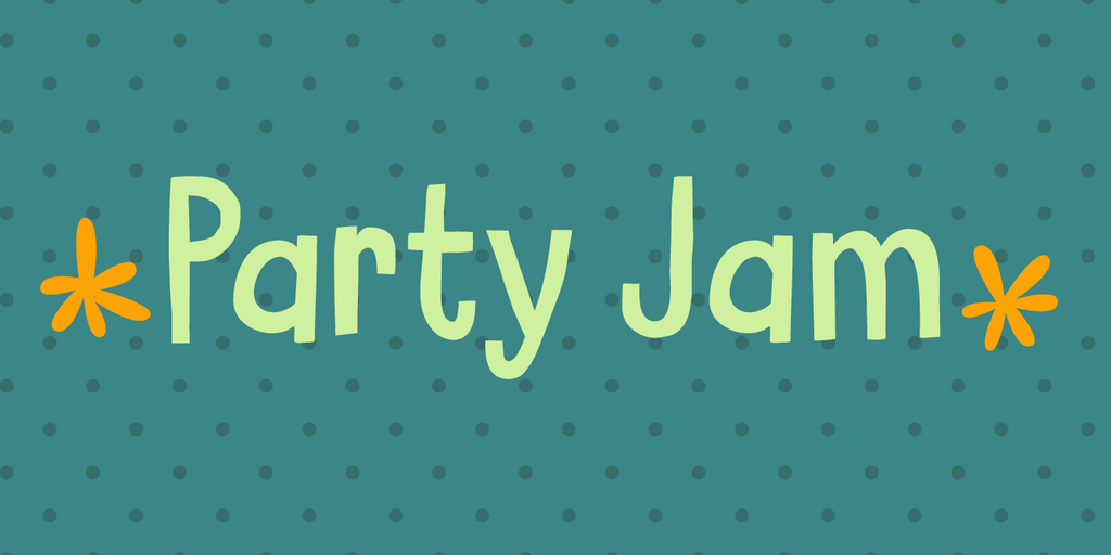 Party Jam DEMO illustration 1