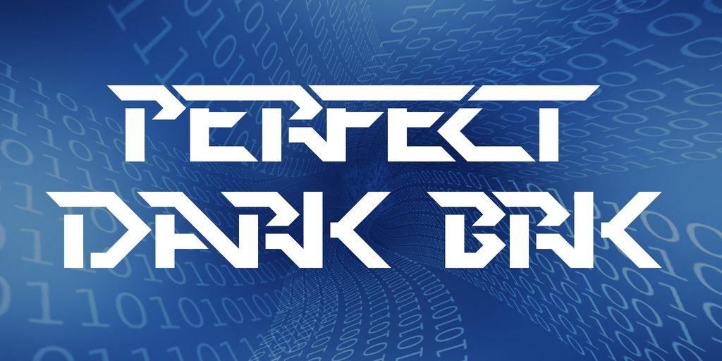 Perfect Dark BRK illustration 1