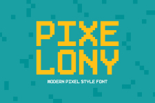 Pixelony illustration 14