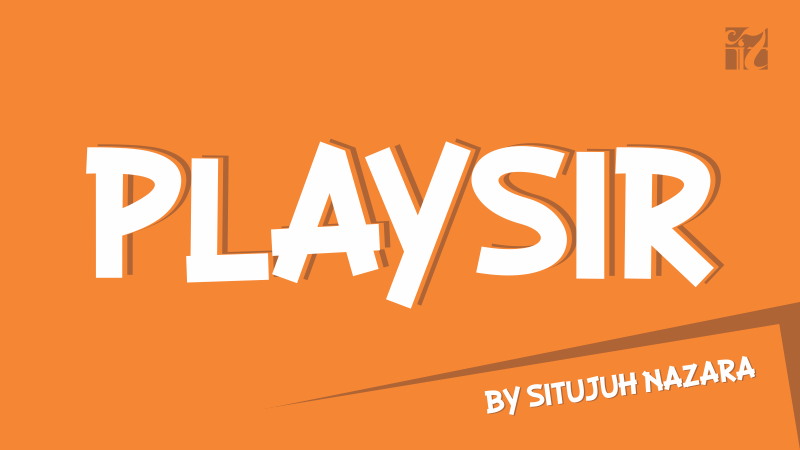 PLAYSIR illustration 1