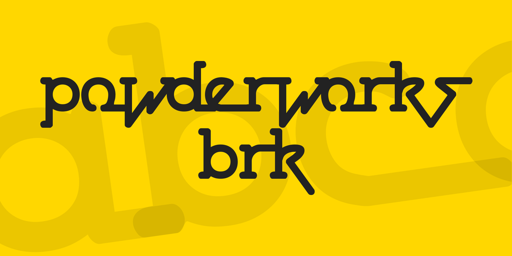 Powderworks BRK illustration 1