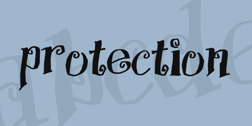 Protection illustration 1