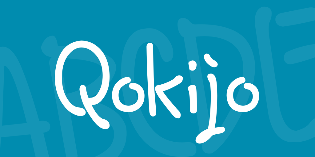 Qokijo illustration 1