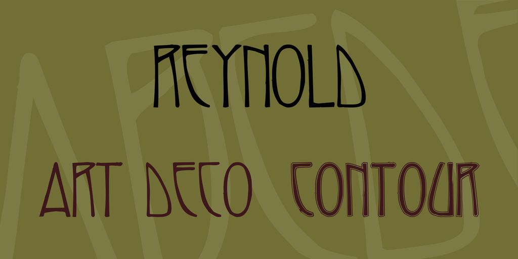 Reynold illustration 1