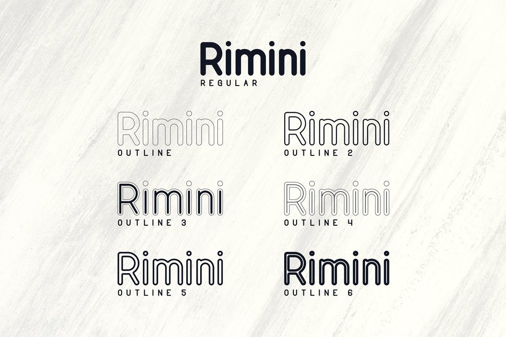 Rimini illustration 9
