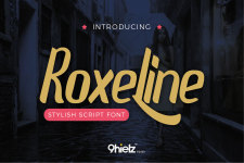 Roxeline illustration 1