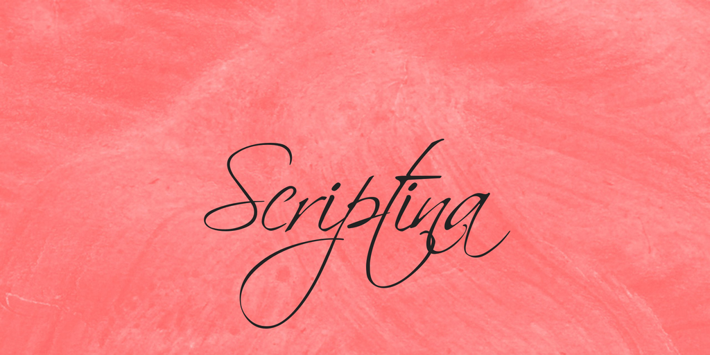 Scriptina illustration 4