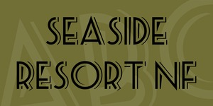 Seaside Resort NF illustration 1