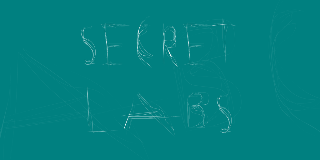 Secret Labs illustration 1