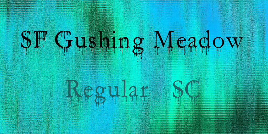 SF Gushing Meadow illustration 2