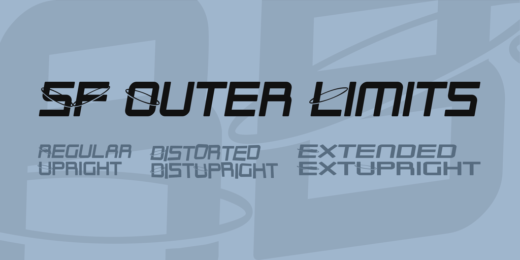 SF Outer Limits illustration 2