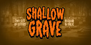 Shallow Grave BB illustration 1