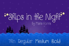 Ships in the Night illustration 13