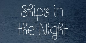 Ships in the Night illustration 15