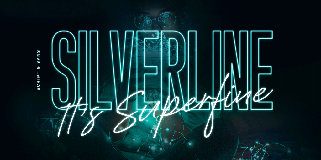 Silverline Script Demo illustration 1