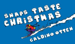 Snaps Taste Christmas illustration 1