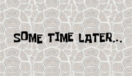 Some Time Later illustration 7