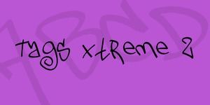 Tags Xtreme 2 illustration 1