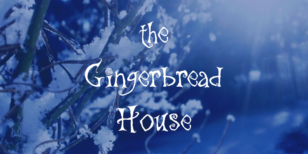 the Gingerbread House illustration 5