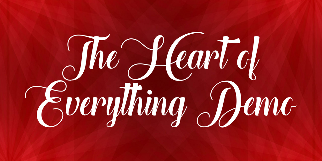 The Heart of Everything Demo illustration 4