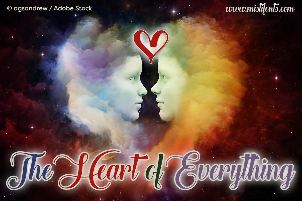 The Heart of Everything Demo illustration 7