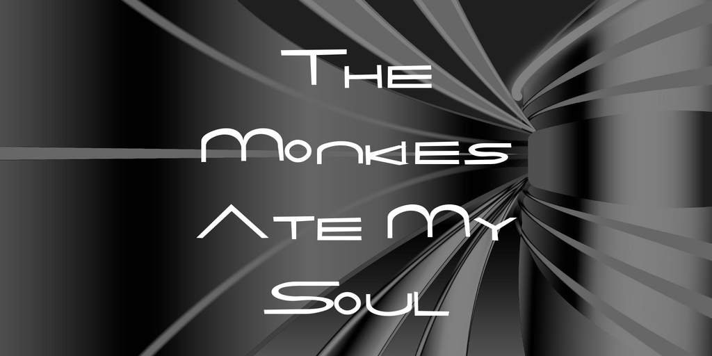 The Monkies Ate My Soul illustration 1