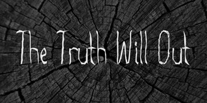 The Truth Will Out illustration 1
