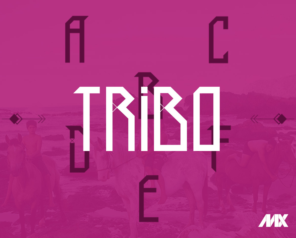 Tribo illustration 1