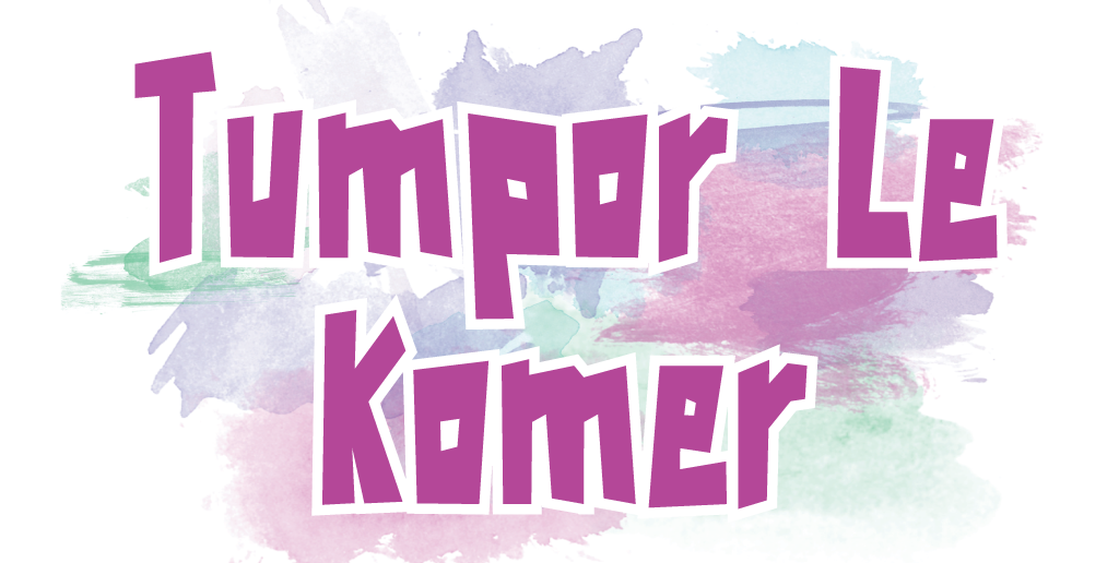 Tumpor Le Komer illustration 1