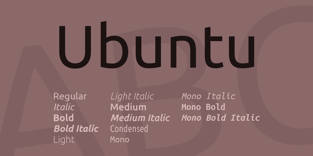 Ubuntu illustration 2