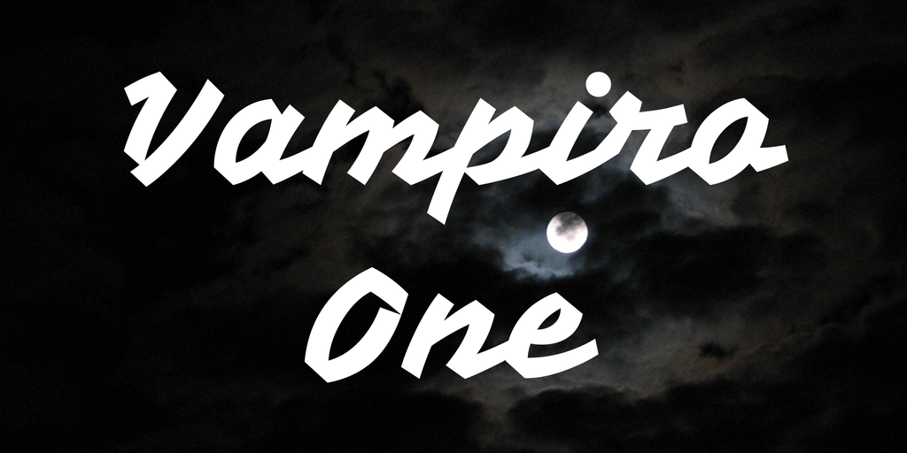 Vampiro One illustration 1