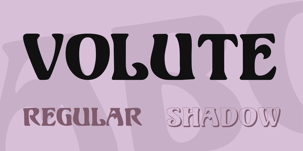 Volute illustration 1